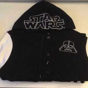 New Star Wars Hoodie 🖤